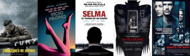 estrenos colombia 18 febrero 2015