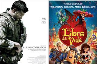 estrenos espana 20 febrero 2015