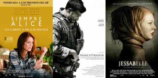 estrenos mexico 18 febrero 2015