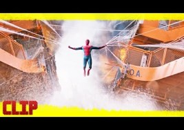 Spider-Man: Homecoming Tv Spot