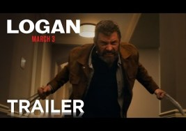 Logan | Trailer