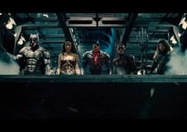 Tráiler de 'Liga de la Justicia