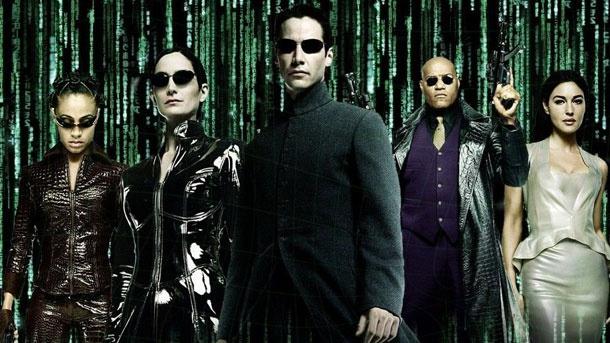 El 'reboot' de 'Matrix' ya está en marcha