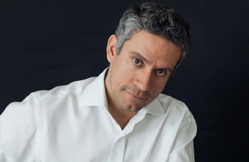 Luis del Valle