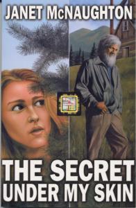 GF_ya novels_secret under my skin