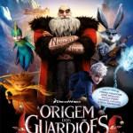 Crítica: A Origem dos Guardiões