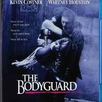 Blu-ray Review: The Bodyguard (1992)