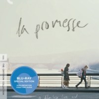 Blu-ray Review: La Promesse - The Criterion Collection