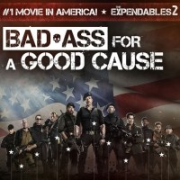 Cool News of the Day: Check Out This Expendables 2 Infograph Chart