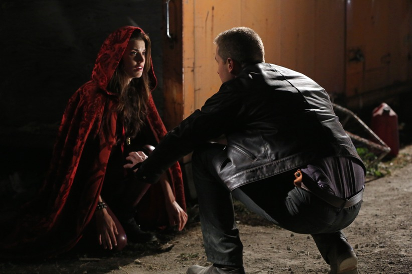 """TV Review: Once Upon a Time Season 2 Episode 7 """"Child of the Moon"""""""