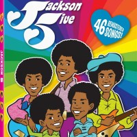 Blu-ray Review: Jackson 5ive - The Complete Animated Series