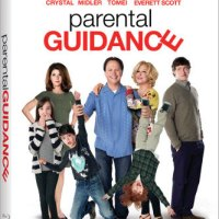 Cool News of the Day: Parental Guidance on Blu-ray and DVD March 26