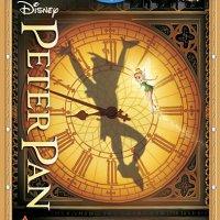 Blu-ray Review: Disney's Peter Pan (1953) - Diamond Edition