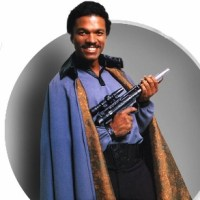 Billy Dee Williams Inducted into Lando Society at Emerald City Comicon