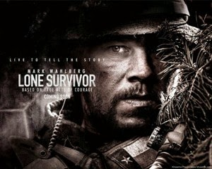 Movie Review: Lone Survivor