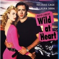 Blu-ray Review: Wild at Heart - Twilight Time Limited Edition