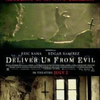 Movie Review: Deliver Us From Evil
