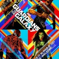 Movie Review: Guardians of the Galaxy