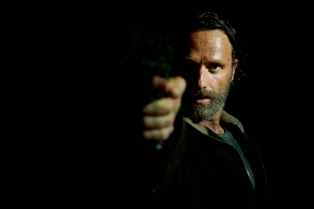 """TV Review: The Walking Dead Season Five Episode Three """"Four Walls and a Roof"""""""