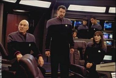 Interview: Star Trek Legend Jonathan Frakes – Actor, Director, and Trombonist