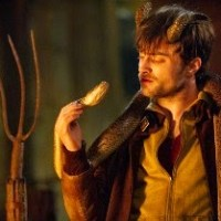 Movie Review: Horns