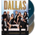 Dallas season 3 cover