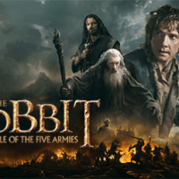 Digital HD Giveaway: The Hobbit The Battle of the Five Armies - Enter by March 30, 2015