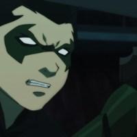 Blu-ray Review: Batman vs Robin