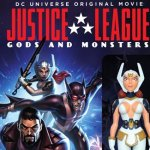Justice League Gods and Monsters feat