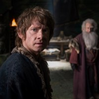 Giveaway: The Hobbit - The Battle of the Five Armies Blu-ray – Enter by April 17, 2015