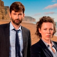 Giveaway: Broadchurch The Complete Second Season DVD – Enter by May 20, 2015