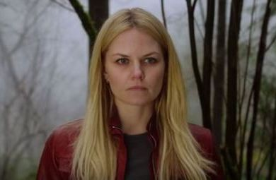 Once Upon a Time S4 Emma