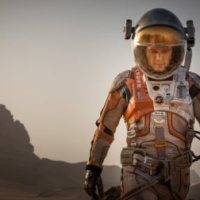 Movie Review: The Martian - Directed by Ridley Scott