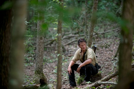 "TV Review: The Walking Dead Season Six Episode 3 ""Thank You"""