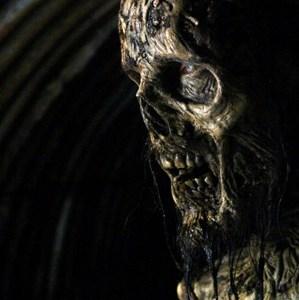 Walker - The Walking Dead _ Season 6, Episode 6 - Photo Credit: Greg Nicotero/AMC