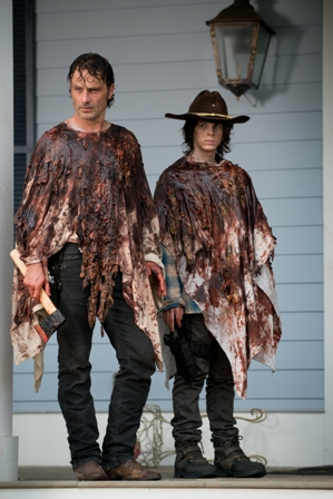 "TV Review: The Walking Dead Season Six Episode 8 ""Start to Finish"""