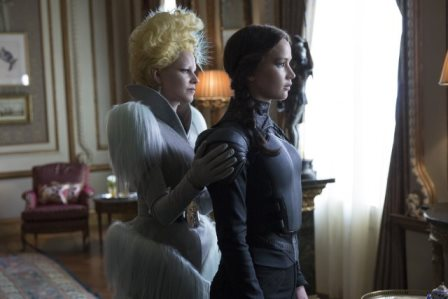 Movie Review: The Hunger Games: Mockingjay Part 2