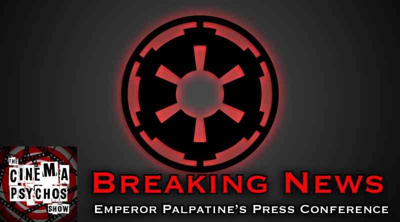 emperor palpatine featured