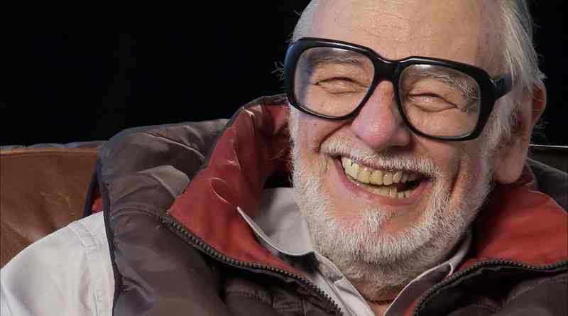 George A. Romero: A Legend Lost