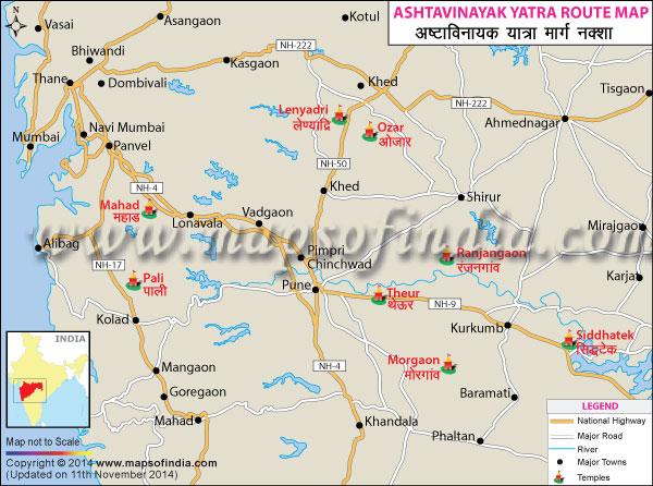 ashtavinayak-yatra-route-map