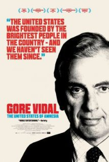 Gore Vidal: The United States of Amnesia (2014)