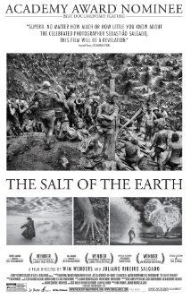 The Salt of the Earth (2015)