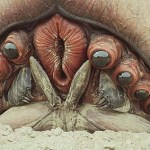 O monstro-vagina de Verhoeven