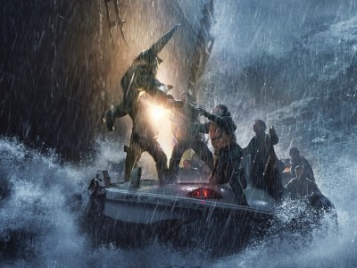 The Finest Hours – Furtună Extremă