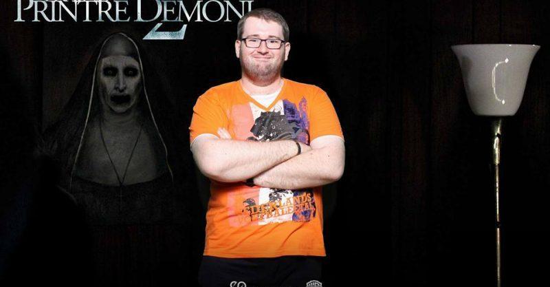 Traind printre demoni 2 – Conjuring 2