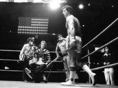 'Rocky': A Heartwarming Sports Drama Reflecting Its Very Process of Creation • Cinephilia & Beyond
