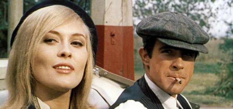 Bonnie & Clyde - Uma Rajada de Balas