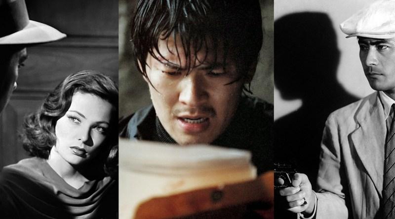 10 Filmes sobre Investigação Criminal