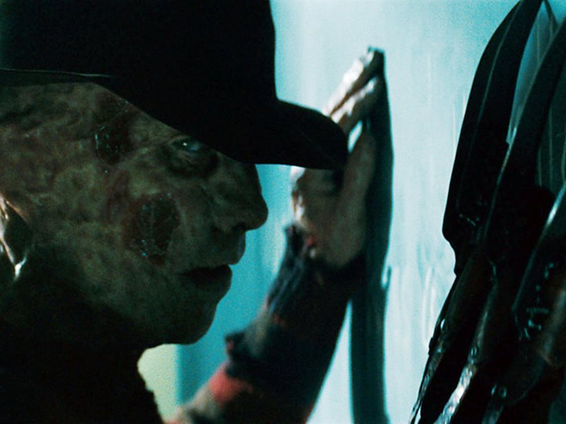 A Hora do Pesadelo (A Nightmare on Elm Street)