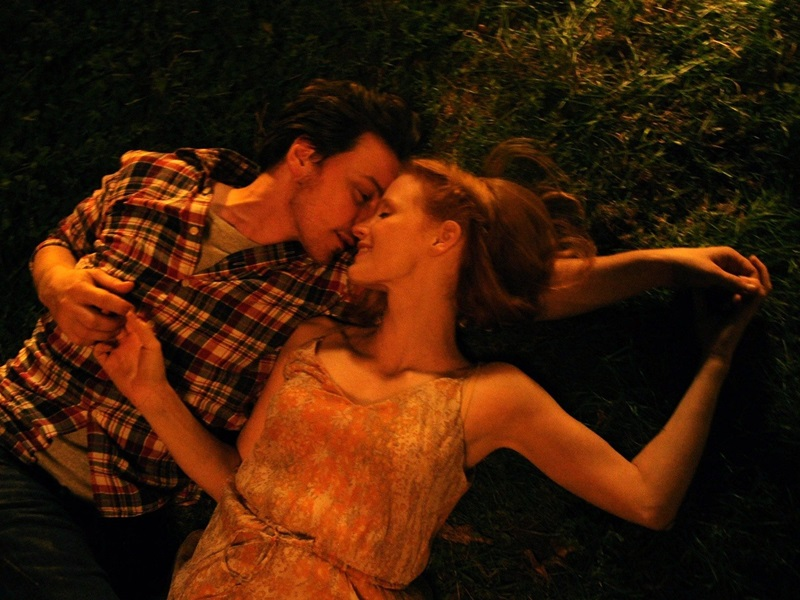 Dois Lados do Amor (The Disappearance of Eleanor Rigby - Them)